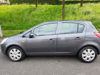 Vauxhall Corsa 1.4 petrol - 2010 - low mileage - full service history