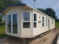 ABI AMBLESIDE 38 X 12 - 2 BEDROOMS *** SITE FEES AND EXTRAS INCLUDED ***
