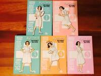 Otanko Nurse Japanese manga