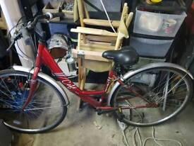 Apollo Ladies bike brand new not used