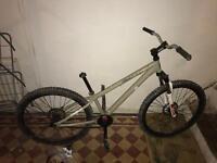 DMR jump/dirt bike