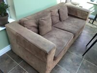 FREE: Sofa bed, from Sofa Workshop. Collection only.