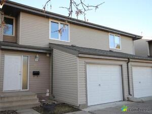 $180,000 - Townhouse for sale in St. Albert