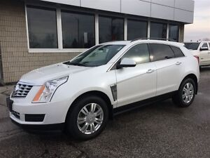 2013 Cadillac SRX Leather Collection Windsor Region Ontario image 10