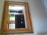 large mirror in great condition
