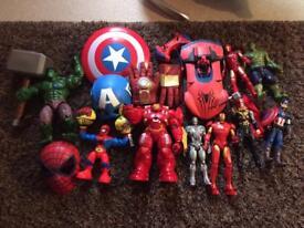 Avengers bundle