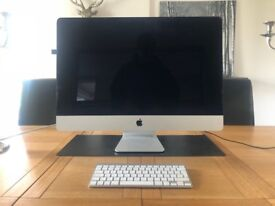 Apple iMac 27-inch 3.4GHz Quad Core i7 32GB RAM 750GB Flash Storage (Late 2012)