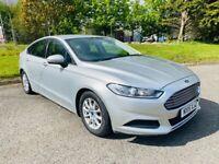 Ford, MONDEO, Hatchback, 2015, Manual, 1560 (cc), 5 doors