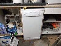 dishwasher,slimline