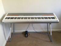 Electronic Keyboard/Stage Piano - Korg 2P250
