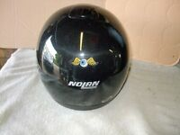 Nolan crash helmet