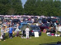Stonham Barns Sunday Car Boot & Brecklands Festival on 25th June from 8am #carboot