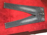Brand new no tags woman size 12 jeans