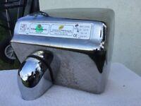 World Dryer Hand Air Dryer
