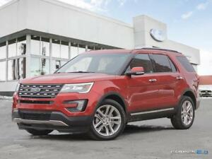 2016 Ford Explorer ASK US ABOUT PAYOFF CREDIT CARD PROGRAM AND 9