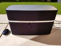 Bowers & Wilkins A7 AirPlay Speaker