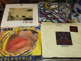 VINYL=590+ sixties-seventies-eighties singles. vg,vg+ ex+.BARGAIN PRICE!!!