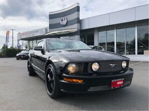 2007 Ford Mustang GT V8 Loaded Only 119,000KM