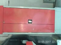 Ford transit cabinet