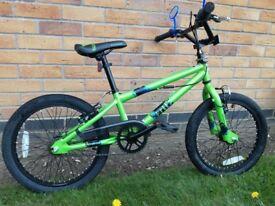 Bike 18'' wheels Schwinn Grit BMX