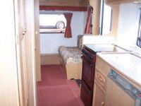 Avondale Dart 510-5 (2002)
