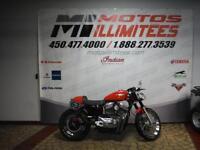 1996 Harley-Davidson SPORTSTER 883 CAFÉ RACER