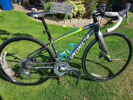 Specialized Dolce Elite in fantastic condition ( hardly used )