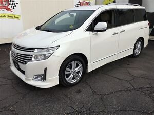 2012 Nissan Quest LE, Automatic, Leather, Heated Seats, Power Li