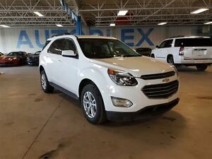 2016 Chevrolet Equinox LT, Navigation, Bluetooth, USB, Remote St