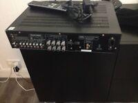 Marantz amplifier model number PM5003