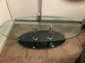 Housing Units Coffee Table