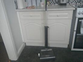 Gtech Vacuum cleaner