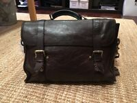 Mulberry Briefcase - Good Condition