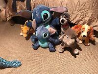 Disney kids toys