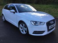 2014 Audi A3 1.6 TDI SPORT **Automatic**