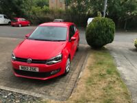 Great 1.4 VW Polo,