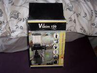 V2 Skim 120 Protein Skimmer.