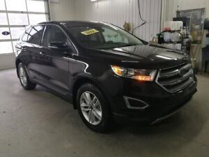 2018 Ford EDGE AWD SEL GPS TOIT OUVRANT