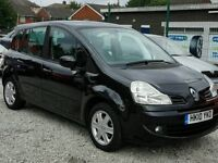 10 PLATE RENAULT GRAND MODUS 1.2 - ONLY 27K MILEAGE -- P-X WELCOME