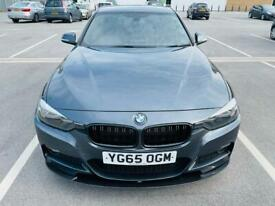 image for 2015(65) Bmw 320d Blue performance M sport Auto s/s Low Mileage Immaculate condition