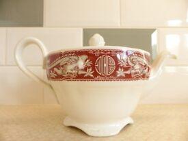 Pretty Teapot For Sale VGC