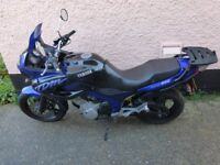 Yamaha TDM 850 Mk 2 in Great Condition