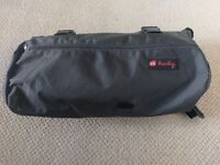 Henty Wingman Suit Carrier & Garment Bag