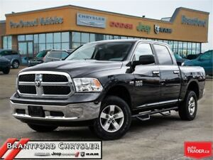 2015 Ram 1500 SLT ~ Remote Start~Back up Camera~Bluetooth~