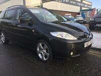 """MAZDA SPORT 2.0 D """"""""07 PLATE"""""""" 7 SEATER 1 OWNER"""""""" 6 SPEED MANUAL!!!"""