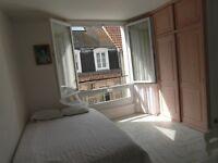 Studio flat in Dieppe (Normandy, France)