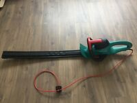 Bosch hedge trimmer AHS 7000-Pro-T