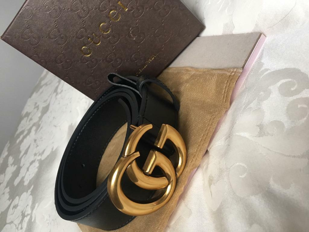 027a7dfa1dc4 Gucci Belt | in Ingleby Barwick, County Durham | Gumtree