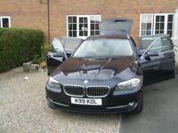 Fantastic low Mileage BMW 520 2.0D SE Auto Estate