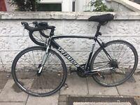 Bicycle Specialized Allez